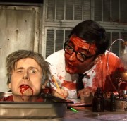 Uncle Mike Reviews: Re-Animator The Musical