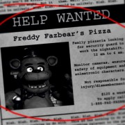 Can YOU Survive Five Nights at Freddy's?