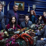 Uncle Mike Reviews: Hannibal