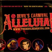 Alleluia! The Devil's Carnival is Going on TOUR!