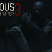 Uncle Mike Reviews: Insidious Chapter 3