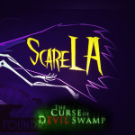 Spooky and Haunted Experiences at ScareLA