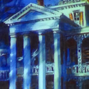 The Haunted Mansion: What Could Have Been