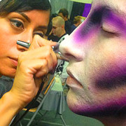 Making Monsters and Makeup for Knotts Scary Farm