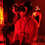 Virtual Reality in Horror: FX's The Strain VR Experience and Beyond