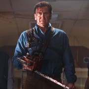 New ASH VS EVIL DEAD Trailer & Behind The Scenes Look