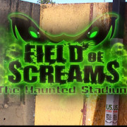 Field of Screams Begins Build as Haunt Season Looms