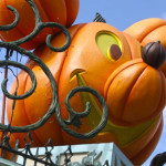 Disneyland's Halloween Time Begins