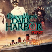 HorrorBuzz VIP Event: Queen Mary's Dark Harbor