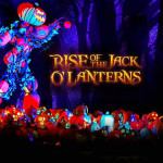 Rise of the Jack O'Lanterns 3 Locations for 2015