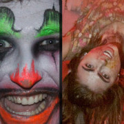 A Tale of Two San Diego Haunts in 360 degree HorrorBuzz-Vision