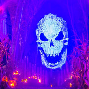Haunters – A Documentary That Explores The World Of Haunted Attractions