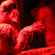 Universal Hollywood's Halloween Horror Nights extends to November 7th