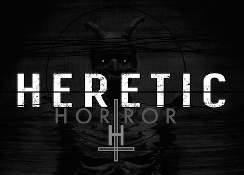 HereticHauntedHouse