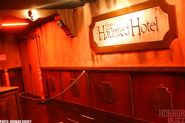 The haunted hotel in san diego for Haunted hotel in san diego