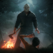 Jason Is Coming To Consoles Next Fall in Friday the 13th Game!