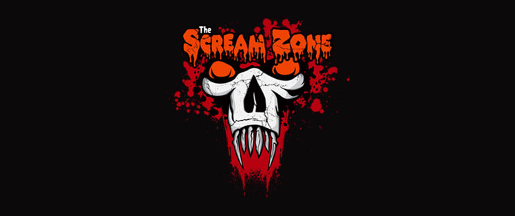 The Scream Zone