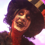 The Queen Mary's Dark Harbor Barges into 2015