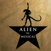 """Alien vs Musical"" Launches Its Kickstarter Campaign Right Through Your Chest"