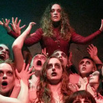 Blood Alley Drenches Audiences in Dread