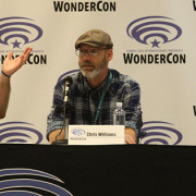 USH Talks The Walking Dead Attraction at WonderCon