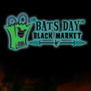 Bats Day in the Fun Park 2016