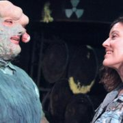 The Toxic Avenger Musical Melts Our Hearts