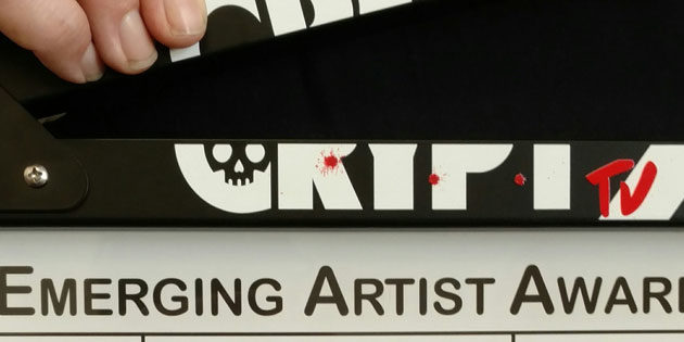 CryptTV is Handing Out a Prestigious Honor at Comicpalooza