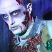 Dystopia: From the Twisted Mind Behind McKamey Manor