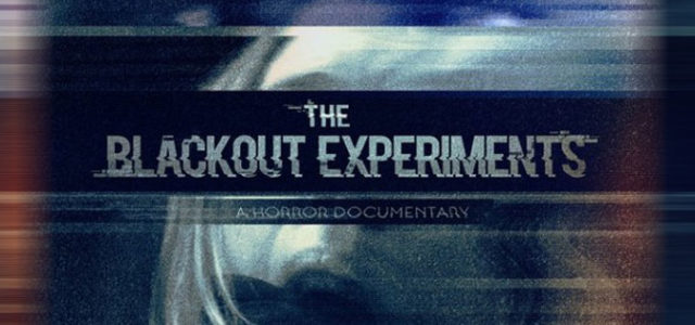 The Blackout Experiments: Premiere Screening