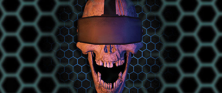 Conquering Most of Your Fears with Virtual Screams