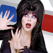 Elvira, Mistress of the Dark in 3D – Ken's Gateway Scares