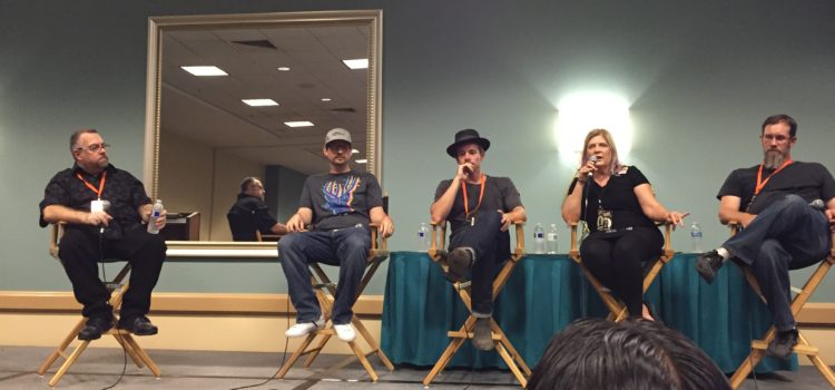 The New Hauntness at Midsummer Scream Discusses New Generation