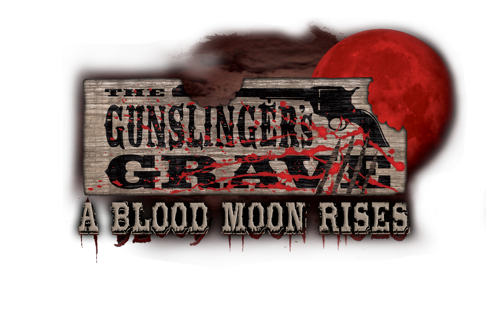 Gunslingers (no background)