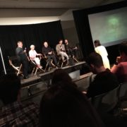 The Tension Rises at ScareLA