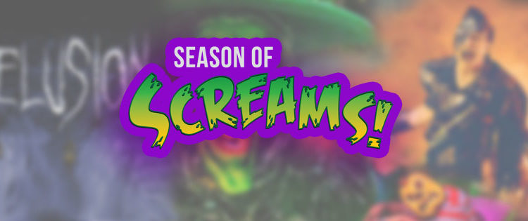 HorrorBuzz Newsletter Announces Season of Screams!