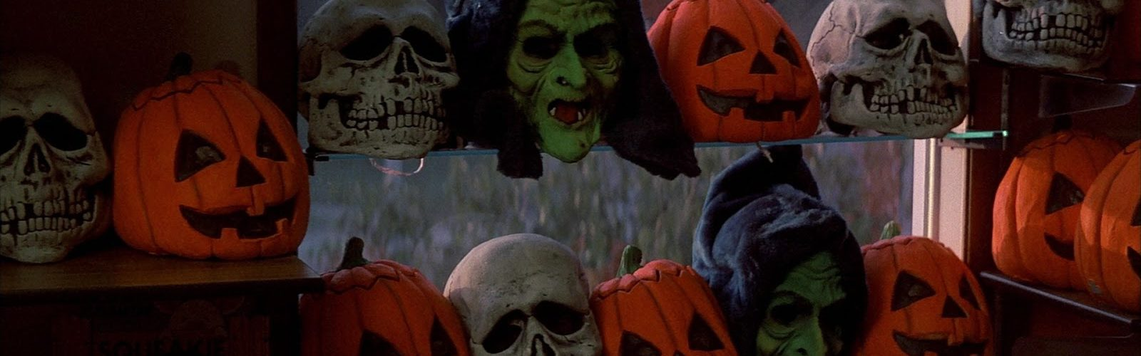 Defense Of The Cult Classic, Halloween III: Season of the Witch