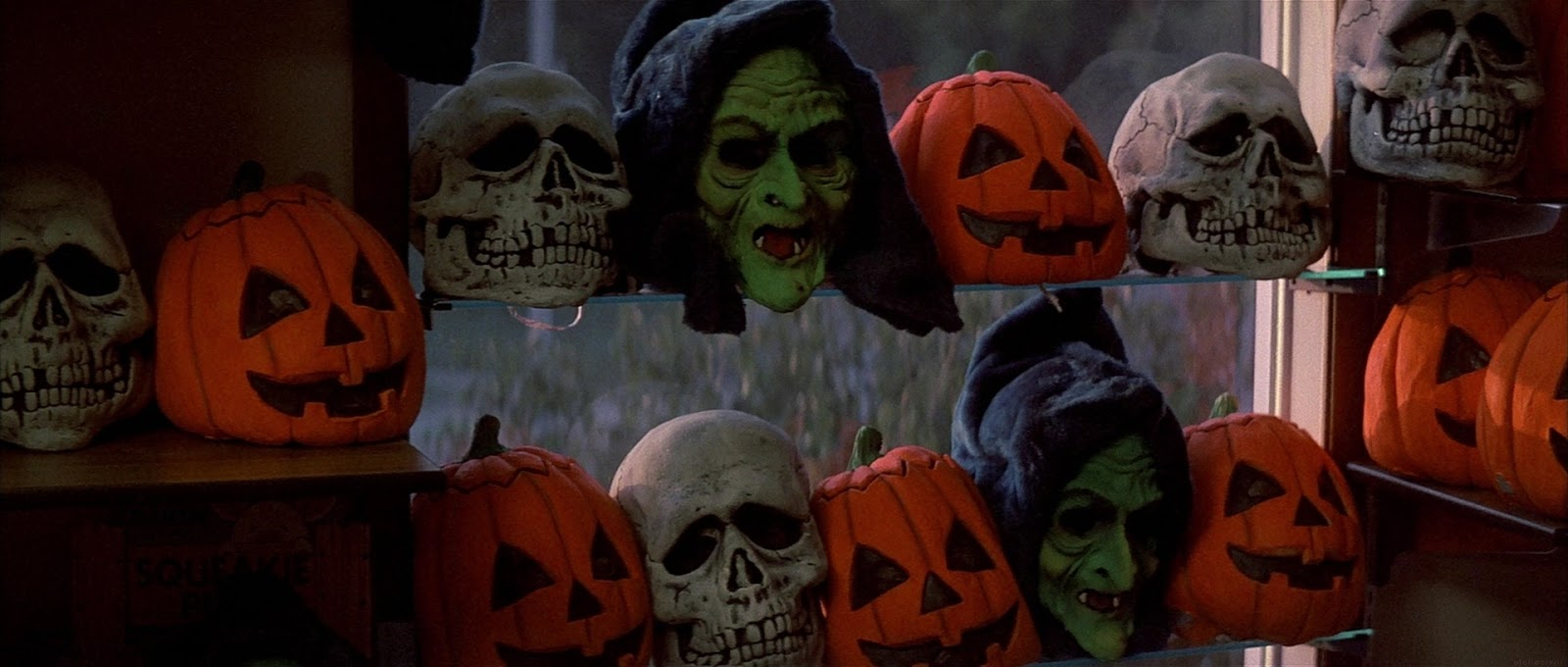 In Defense Of The Cult Classic, Halloween III: Season of the Witch