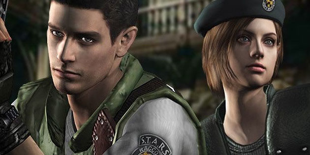 Resident Evil: Origins Collection is Here