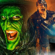 These are THE LAST DAYS to Buy Scary Farm Dark Harbor Tickets!