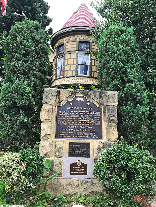 the mystery house The story of the winchester house began in september 1839 with the birth of a baby girl to leonard and sarah pardee of new haven, connecticut.