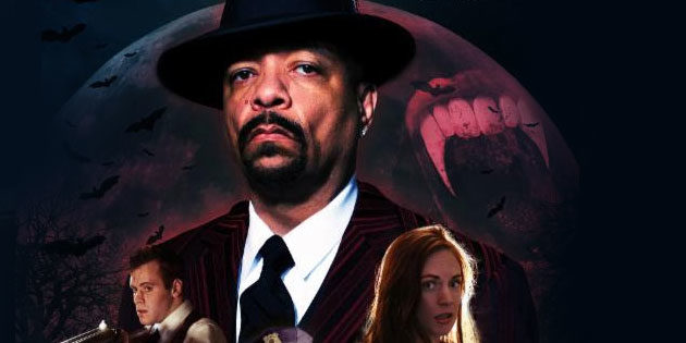 Ice-T Bites Into New Role As Vampire in Bloodrunners