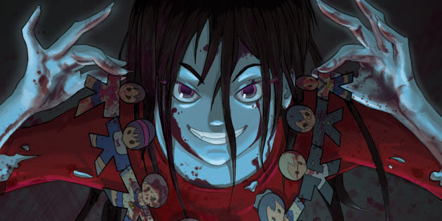 Corpse Party Finally Comes to Life on Nintendo 3DS