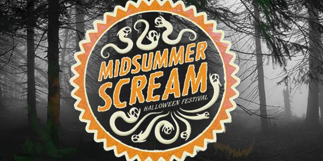 Midsummer Scream Announces 2017 Dates in Long Beach