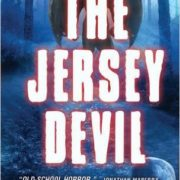 REVIEW: The Jersey Devil by Hunter Shea