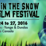 Blood In The Snow Canadian Film Festival Announces 2016 Line-up