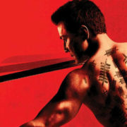 Blu Ray Review – Into the Badlands