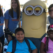 Universal Studios Hollywood Celebrates Day of Giving