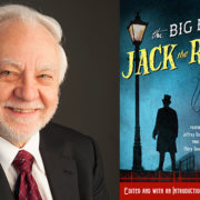 BOOK REVIEW: The Big Book of Jack the Ripper