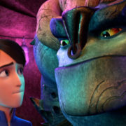New Clip From Guillermo del Toro and DreamWorks Trollhunters